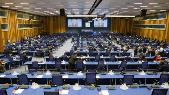 IAEA 64th General Conference