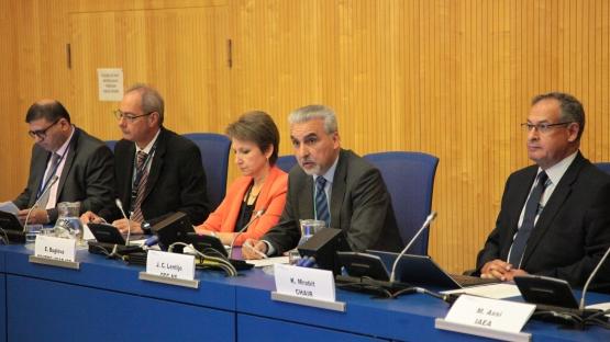 EPR exercises and training | IAEA