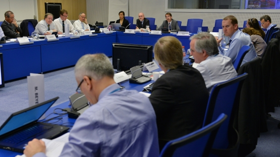 Legal Experts Meet at IAEA to Review Civil Liability for ...