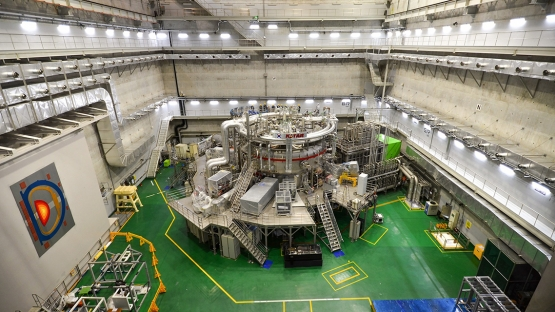 Charting the International Roadmap to a Demonstration Fusion Power Plant thumbnail