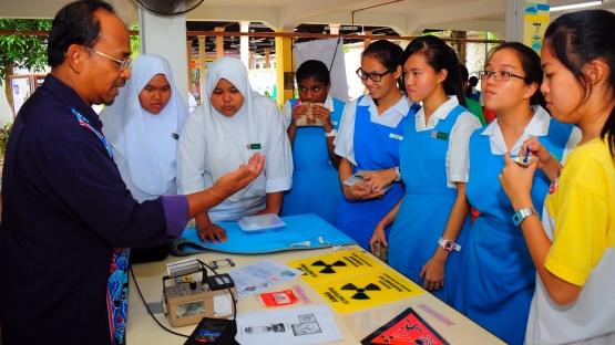 malaysia students