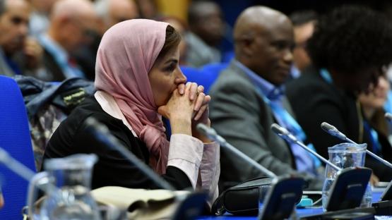Toward a Healthier Future: IAEA Symposium on the Double Burden of