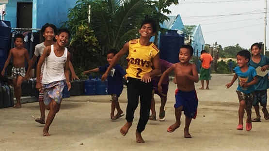 How much will these children from the Eastern Philippines know about nuclear science and technology when they graduate from high school?  <br /><br /> Quite a bit – according to new plans by the Philippine Nuclear Research Institute (PNRI) of the Department of Science and Technology and the country's Department of Education, who are working on rolling out a nuclear science and technology education programme that has been piloted in selected schools in the capital region.  <br /><br /> The teaching material and its lesson exemplars were developed as part of an IAEA technical cooperation project involving several countries across Asia.