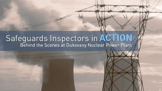 Nuclear technology has the potential to save lives, make food and medical supplies safer and produce energy. But it is also the basis for the development of nuclear weapons. One of the IAEA's core functions is to confirm that countries are abiding by their obligations not to use nuclear materials or equipment to produce nuclear explosive devices. To verify that nuclear materials are used solely for peaceful purposes, the IAEA has developed a safeguards system based on legal Safeguards Agreements.