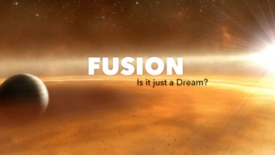 Ralf Kaiser, IAEA Fusion Physicist, explains why he believes fusion will someday deliver a nearly limitless supply of non-polluting, carbon-neutral energy. <br /><br /> © IAEA