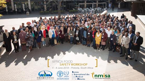 African Food Safety Network (AFoSaN) | IAEA