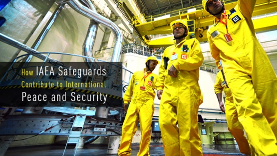 <br /><br /> The photos in this collection were taken during a Safeguards Comprehensive Training Exercise at Dukovany Nuclear Power Plant in the Czech Republic on 11 June 2015. <br /><br /> Photos by D. Calma <br /> © IAEA 2015