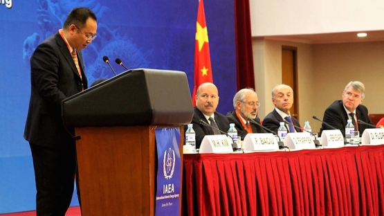TSO Conference in Beijing