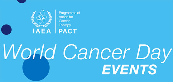 World Cancer Day Events
